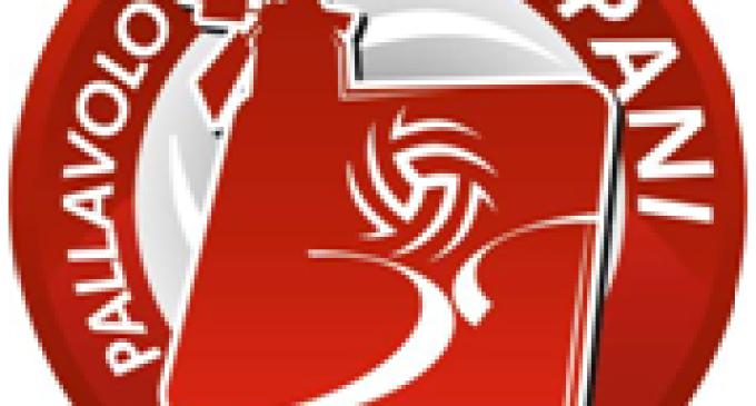 Volley: prima trasferta stagionale per la Pallavolo Trapani