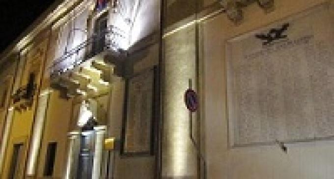 Partanna:Nastasi Segretario reggente del comune