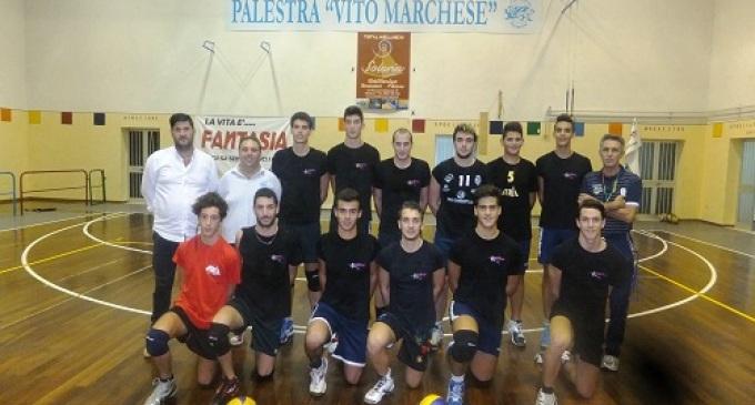 Volley-Libertas Partanna: al via la nuova stagione pallavolistica