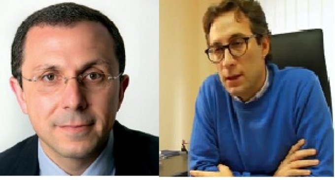 Partito Democratico, Mino Spezia e Marco Campagna a Partanna