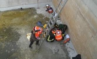 Santa Ninfa: cade dal tetto mentre lavora, muore 70enne di Gibellina