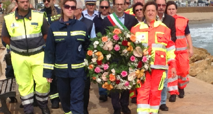 A Marinella di Selinunte Messa di suffraggio per ricordare la tragedia di Lampedusa