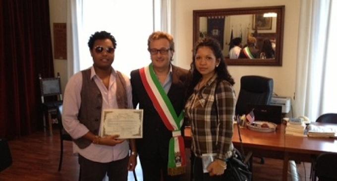 Una coppia di extra-comunitari sceglie Castelvetrano per sposarsi