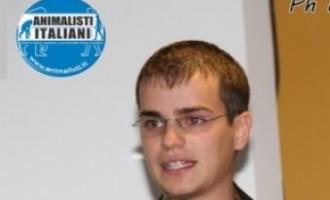 """Trapani: nuovo blitz a casa del coordinatore nazionale """"Animalisti Italiani Onlus"""", Enrico Rizzi"""