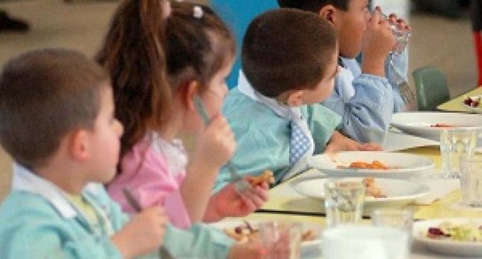 Castelvetrano: nessuna interruzione per il servizio mensa scolastica