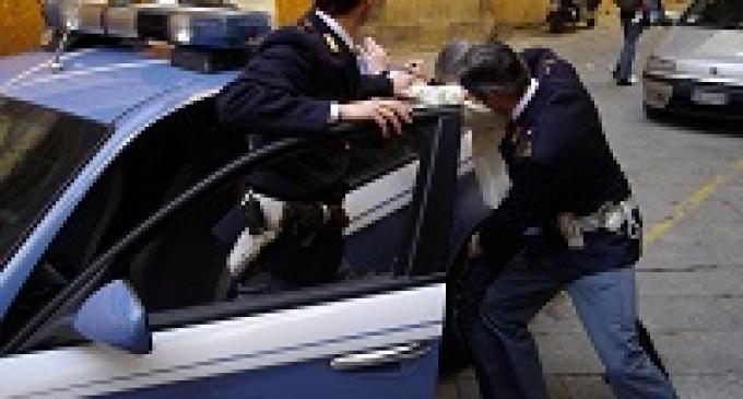 Trapani: Polizia ferma pericolosa banda di rapinatori