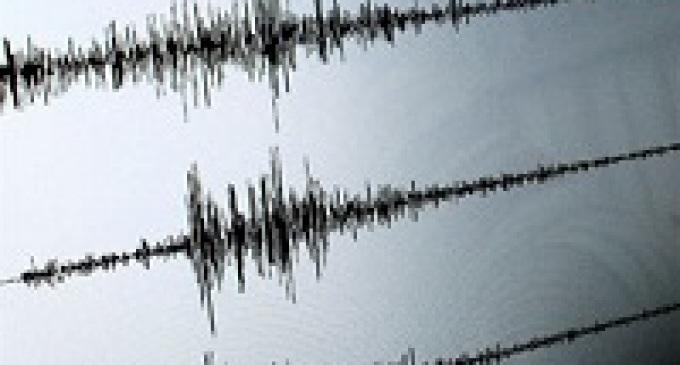 Palermo: altra scossa di terremoto nei pressi di Ustica