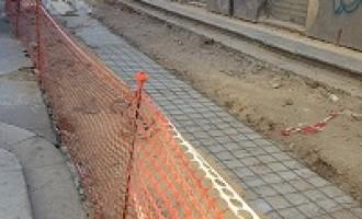 Castelvetrano: ripartono lunedì i lavori di completamento della via Piave