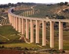 Ripartono i lavori sul viadotto del Belice