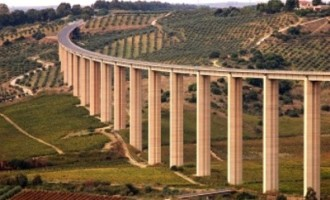 L'Associazione Big Bang Menfi interviene sul Viadotto Belìce