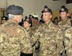 Afghanistan: rientro in Italia per i bersaglieri di Trapani