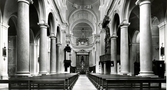 Santa Ninfa: convegno sul patrimonio storico