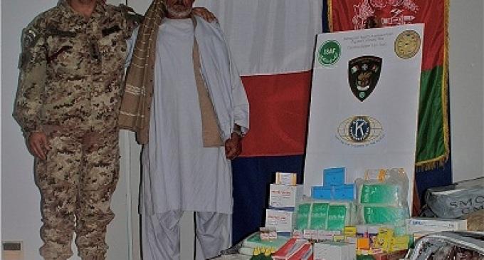 Afghanistan: chiude la base di Bala Boluk, plauso del Capo di Stato Maggiore della Difesa ai militari italiani