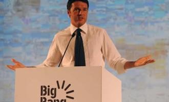 Santa Ninfa: si inaugura Circolo Big Bang per Renzi
