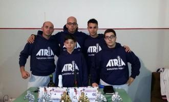 Partanna: l'Asd Another Way primeggia agli International Open di Palermo