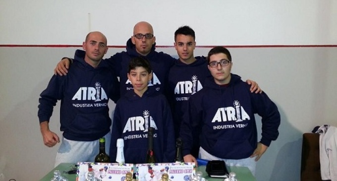 Partanna: l'Asd Another Way primeggia agli International Open di Palermo