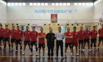 Volley-Coppa Sicilia: la Libertas Partanna espugna il parquet saccense, 0-3 in casa dello Sciacca