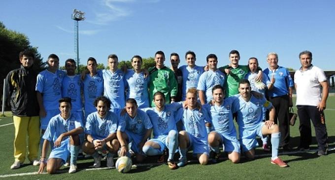Calcio- terzo impegno stagionale per l'Asd Città di Partanna