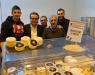 Il sindaco Felice Errante incontra la comunità castelvetranese di Abbiategrasso