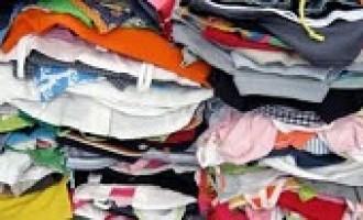 Castelvetrano: stipulata convenzione per la raccolta differenziata della frazione tessile