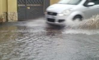 Castelvetrano: ordinanza per regimentare acque superficiali, suoli pubblici e privati