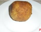 Le Delizie del Palato: arancine di riso con crosta croccante