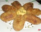 …Le Delizie del Palato: crocchette di cipolla e patate ripiene
