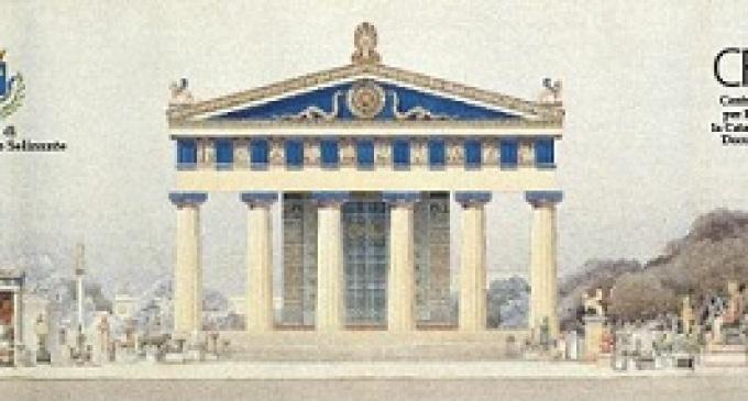 Castelvetrano: un Convegno al teatro Selinus per presentare la monografia di Hulot e Fougeres su Selinunte