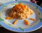 """""""…le delizie del PaLato"""": Risotto alla zucca e salsiccia"""