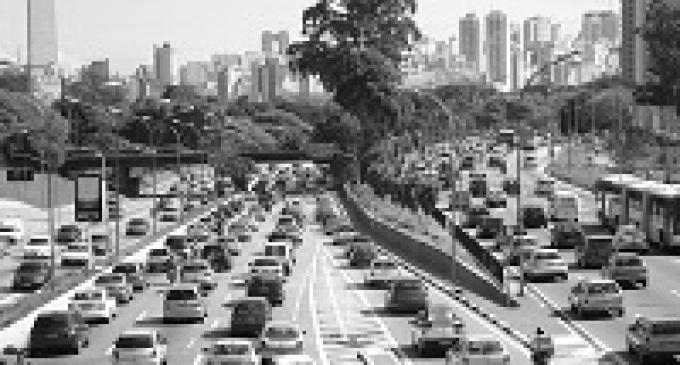 Palermo prima in Italia per traffico