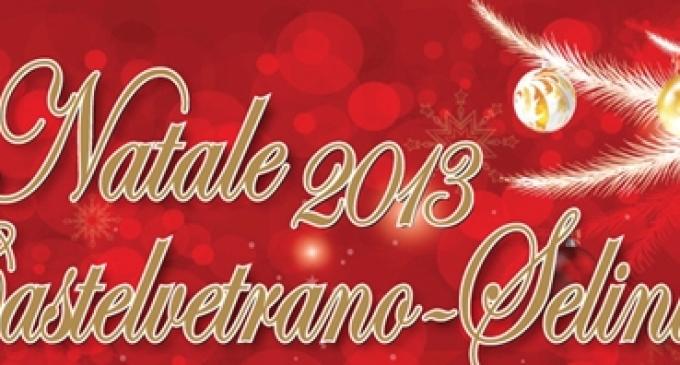Castelvetrano, presentato il programma del Natale 2013