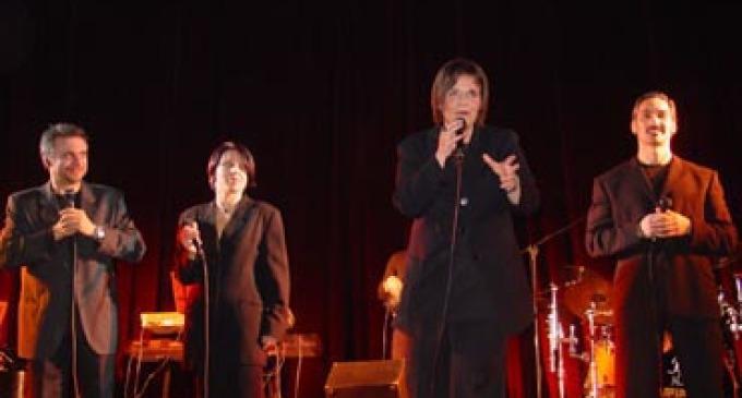 Alcamo: Palermo Spiritual Ensemble, giovedì 2 gennaio