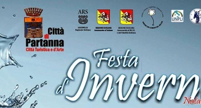 Partanna, presentato il programma del Natale 2013