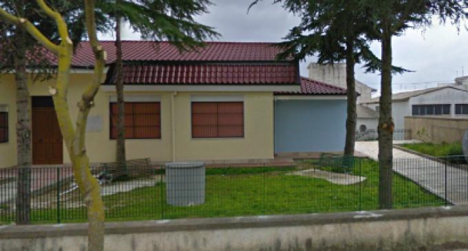 Partanna, approvato progetto per la ristrutturazione dell'asilo nido di via Trieste