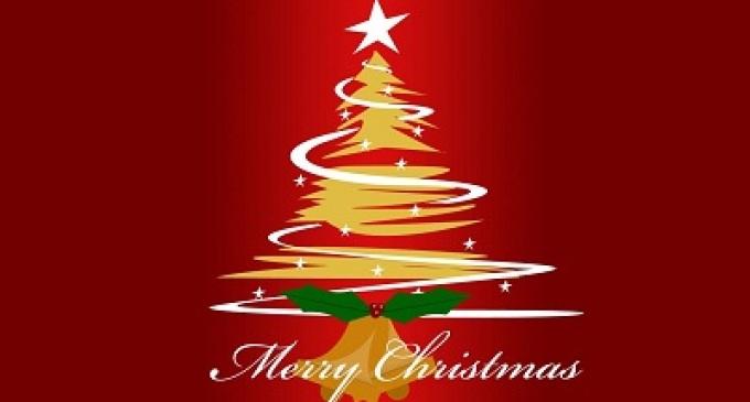 Tanti Auguri di Buon Natale!!