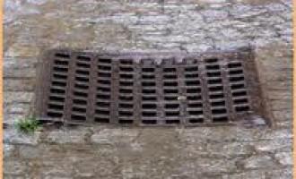 Santa Ninfa: comune assegna servizio pulizia caditoie