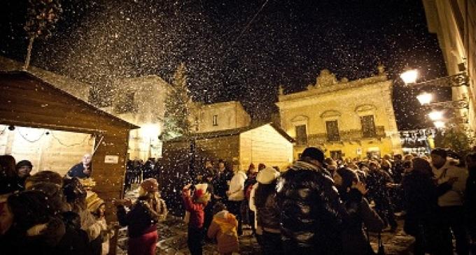 Erice: tutto pronto per il tradizionale Capodanno in piazza