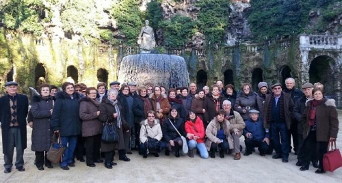 Santa Ninfa: cinquanta anziani in gita grazie al Comune