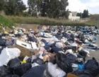 Santa Ninfa: polemiche sulla gestione dei rifiuti