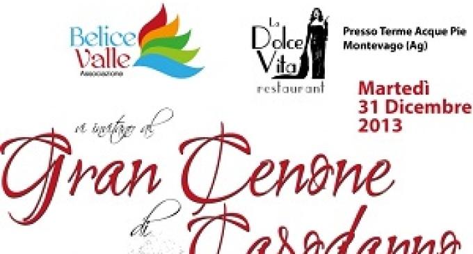 Festeggia il Capodanno a La Dolce Vita presso le Terme Acque Pie di Montevago
