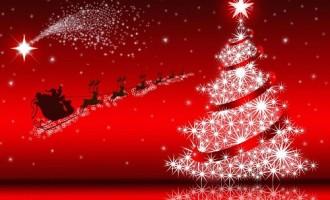 Santa Ninfa: Il calendario delle manifestazioni natalizie