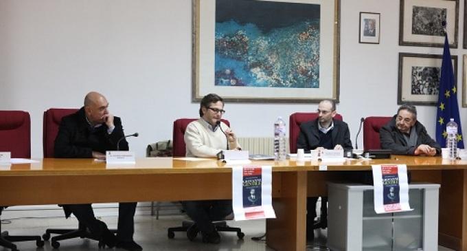 Santa Ninfa, presentato libro su Giovanni Gentile