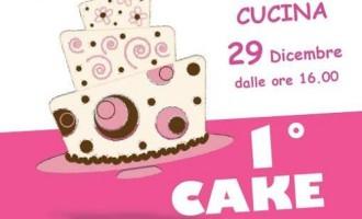 Partanna, domenica il 1° Cake Design Award