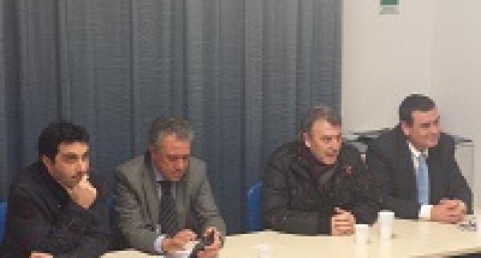 Partanna: Libero Leone e Giuseppe Libeccio ricostituiscono il gruppo socialista in consiglio comunale