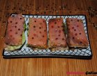 """""""…le delizie del PaLato"""": Tramezzino di segale con mela e salmone affumicato"""