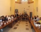 [DIRETTA] Streaming del Consiglio Comunale di Partanna 04-04-2014