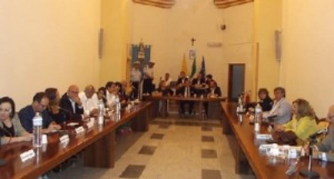 Partanna: convocato Consiglio Comunale straordinario
