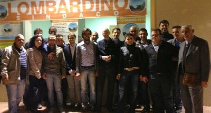 Santa Ninfa: amministratori Pd sostengono la candidatura di Fausto Raciti