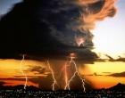 Sabato e domenica all'insegna del maltempo. Allerta meteo della Protezione Civile