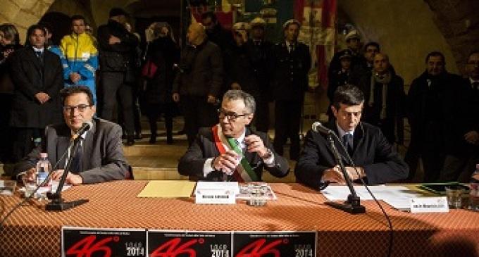 """Nicolò Catania, coordinatore dei Sindaci: """"Necessario completare la ricostruzione per rilanciare il Belice """""""